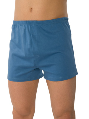 Men's pants-boxer