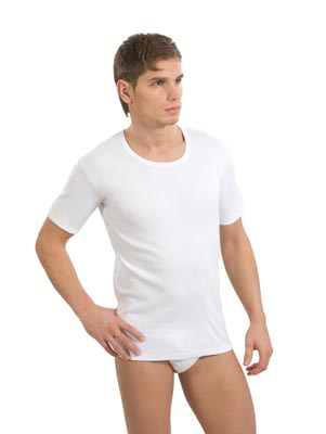 Men's underclothing wide stripe
