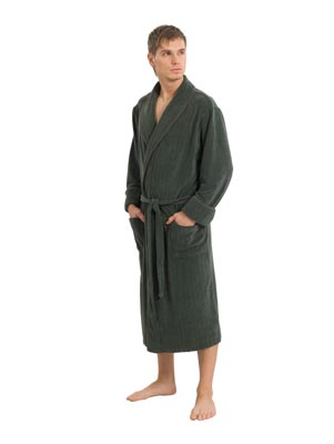 Men's dressing-gown