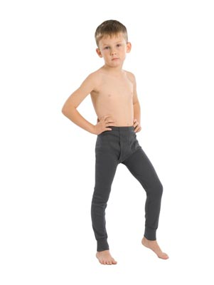 Boy's drawers long pants