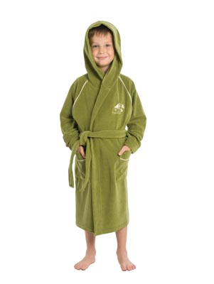 Children's dressing-gown