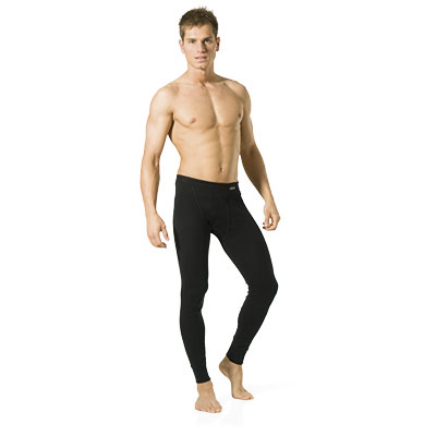 Teen-age long johns